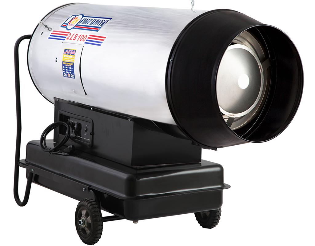 модель 2LB-100
